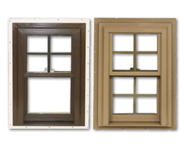 Viwinco Adds Clay And Bronze To Window Line Erie Materials