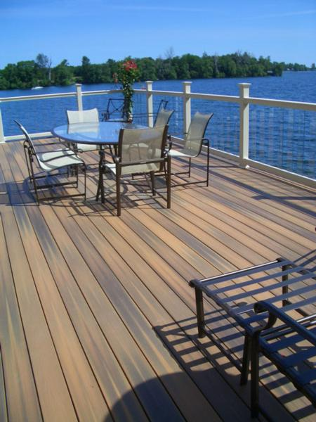CertainTeed EverNew Decking