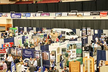 Don't Miss Erie Materials Expo 2018!