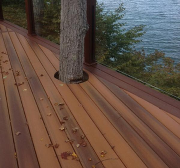 Duralife Decking And Railing Now Backed By Labor Warranty