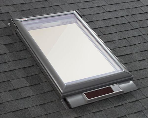 Velux Solar Skylight Tax Credit Of 200 Homeowner Rebate Plus 30 Federal Tax Credit Makes