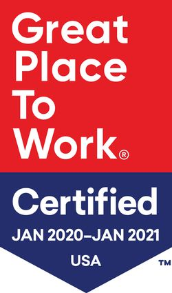 Erie Materials Earns Great Place to Work Designation
