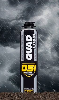 OSI Quad Window & Door Caulk in Stock